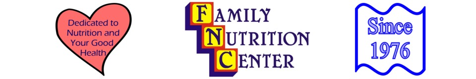 Family Nutrition Center